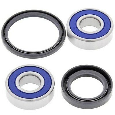 Honda XR750L Africa Twin 1990-2003 Front Wheel Bearings And Seals