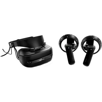 NEW Lenovo Explorer Windows Mixed Reality Headset with Motion Controllers