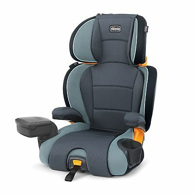KidFit Zip 2-in-1 Belt Positioning Booster Car Seat