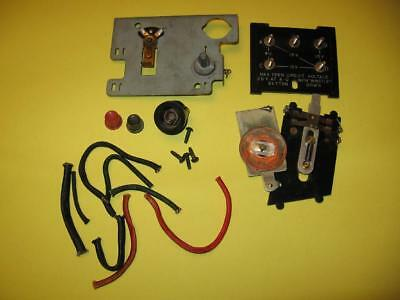 Lionel Parts For Rw Transformers