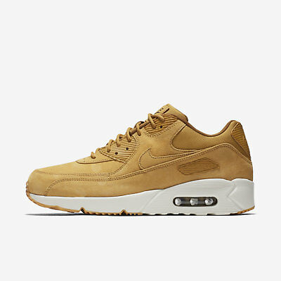 Nike Air Max 90 Ultra 2.0 Olive, Bone & Medium Brown | END.