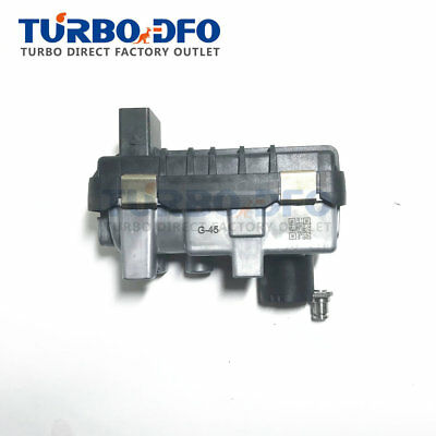 Turbocompresseur actuator Hella Ford 1.8 TDCi 6NW009206 G-45 763647-5019S 752406