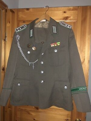 NVA Uniform