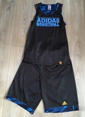 Equipement basket ADIDAS taille S
