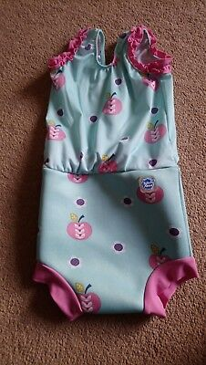 Splash About Happy Nappy costume, Size XL