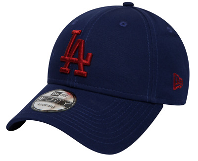 New Era -  Los Angeles Dodgers Essential Blue 9Forty