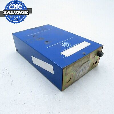 Industrial Devices Corp Linear Motion Controller D2302