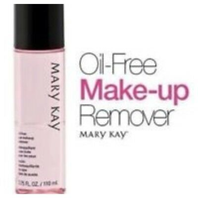 Mary Kay Oil-Free Eye Makeup Remover EXP 2021 NIB FULL SIZE FREE SHIPPING