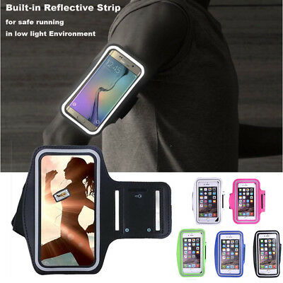 993E Sports Gym Running Holder Case Accessories Armband Jogging Smartphone
