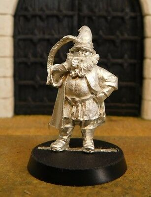 TOM BOMBADIL - Lord Of The Rings Metal Figure(s)