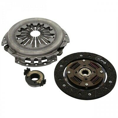 fits MINI ONE 1.4 03 to 06 W10B14A Valeo Clutch Kit 3pc Cover+Plate+Releaser