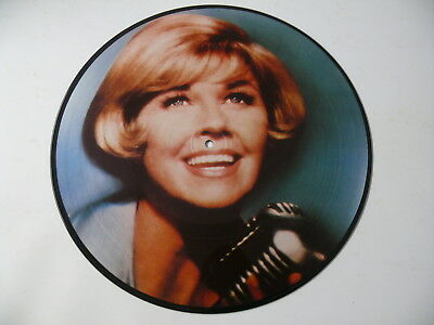 Schallplatten/Vinyl/LP: Picture LP von Doris Day - Doris Day