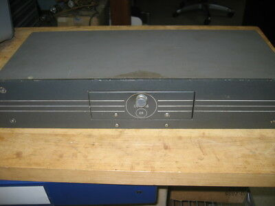 Collins 6R Isolation Amplifier