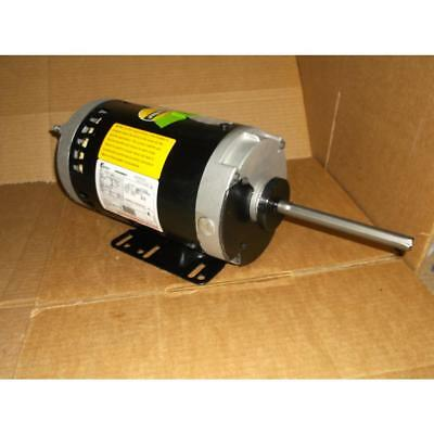 Century H1052A 2Hp Condenser Fan Motor, 460/208-230/60/3 Rpm:1140/1-Speed