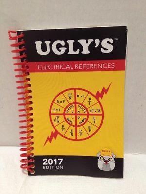 Ugly's Electrical References 2017 Edition