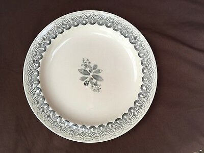 Eric Ravilious: Wedgwood Persephone Harvest Festival Collector Plate