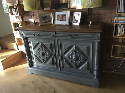 Stunning French Sideboard