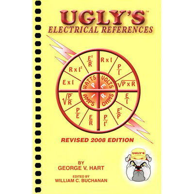 Ugly's Electrical References 2008 Edition