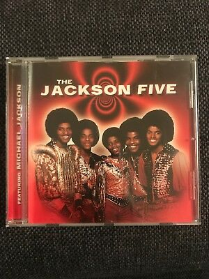 The Jackson Five von The Jackson Five | CD | Zustand sehr gut