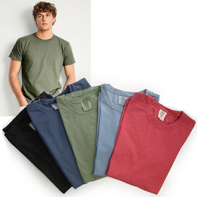 5pk Comfort Colors Soft Cotton Unisex T Shirt Pack Gildan T Shirts For Men Women