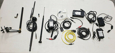 Topcon GPS Cables, Chargers, and Antennas
