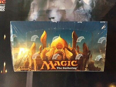 MTG 2013 Modern Masters Magic the Gathering Factory Sealed Booster Box