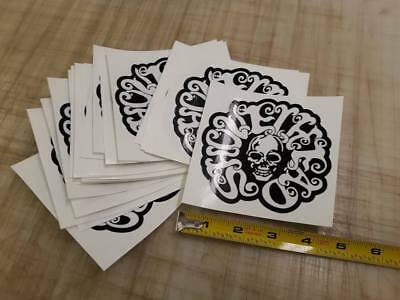 Shovelhead sticker decal vintage Harley biker Easyriders
