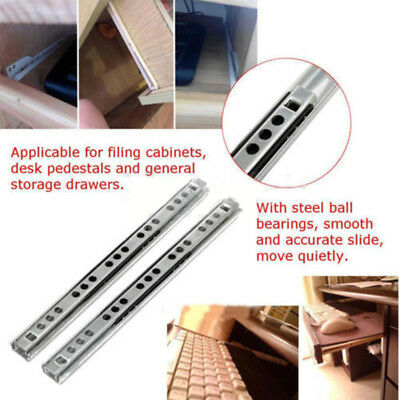 SOFT CLOSE UNDERMOUNTING Drawer Invisible Concealed 2018