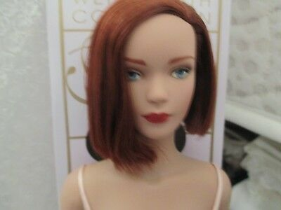 """Tyler Wentworth Collection Doll 16"""""""