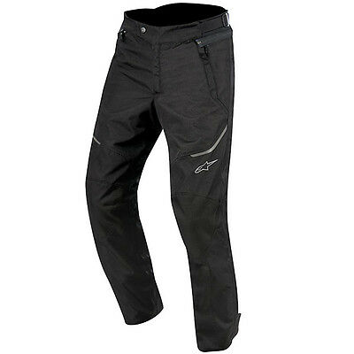 Alpinestars AST-1 Waterproof Pants, S, Black