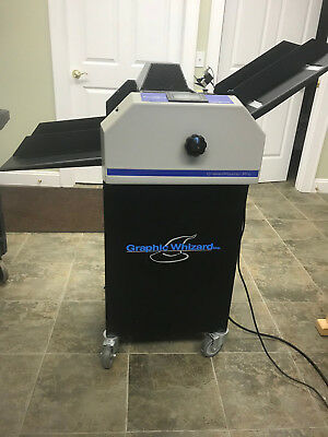 Graphic Whizard CreaseMaster Pro with Strike Perf