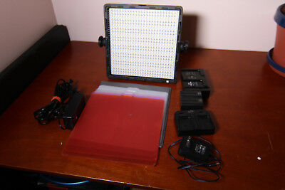 ePhotoInc Light Panel - 600 LED