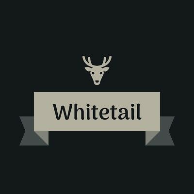 E-Commerce Business - Whitetail - Dropshipped Products - Work For Yourself!!