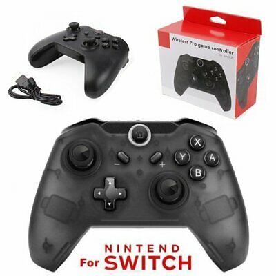 Hot~Wireless Gaming Joystick Fernbedienung Gamepad Controller F. Nintendo Switch