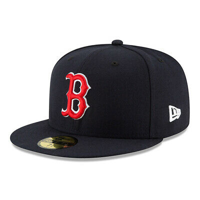 New Era 59FIFTY Cap Boston Red Sox Authentic On-Field Game MLB 2019