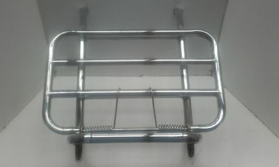 SCOMADI, Stainless steel FRONT CARRIER