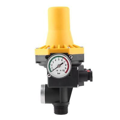 Automatic Ressure Switch Pump Constant Flow Control Water Controller Electric