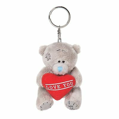 Me to You 'I Love You' Tatty Teddy Keyring�