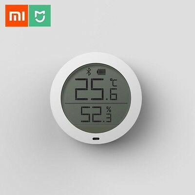 Xiaomi Mijia Thermomètre / Hygromètre Connecté - Bluetooth