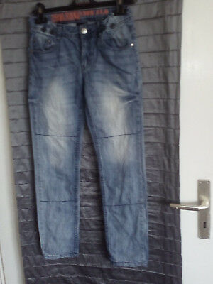 Jeans Gr. 152 1892 Coolzone Code 23.3