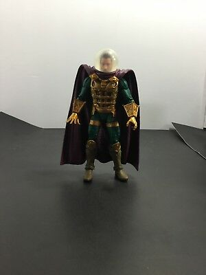 "CUSTOM Marvel Legends Mysterio From Spiderman Far From Home 6"" Figure"