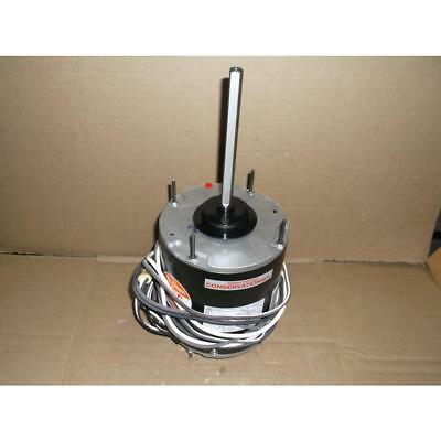 Ao Smith Feh1076Sf/f48X94A01 3/4Hp Condenser Fan Motor Single Shaft 460/60/1