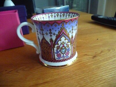 he Royal Collection Tankard to commemorate the 50th year of the Coronation