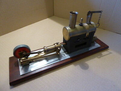 Cyldon 13/2 Toy Live Steam Engine
