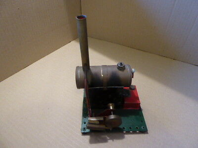 Bowman (Luton) PW201 Toy Live Steam Engine