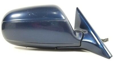 96 01 Acura Integra 4 Door Sedan Right Passenger Side Door Mirror