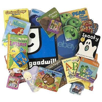 Baby Board Books - Lot of 20 - Toddler babies - Children Hardcover Story Bedtime