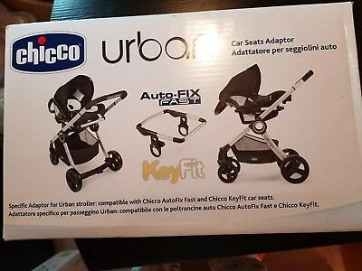 Chicco Urban Car Seat Adapter