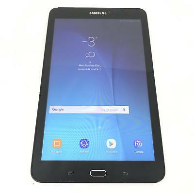 """Samsung Galaxy Tab E SM-T377W - 16 GB, Wi-Fi + 4G, 8"""" - (T-Mobile) Android Table"""