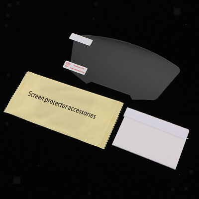 Speedometer Cluster Scratch Protection Film Screen Protector for DUCATI 848